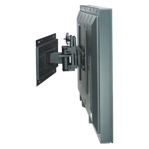 Peerless PS 2 Flat Panel Wall Mount with Tilt and Swivel