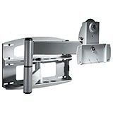 "Peerless PLAV60 PLA Series Articulating Wall Arm For 37"" to 95"" Displays"